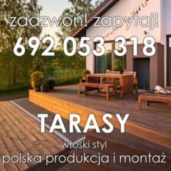 tarasy-styl